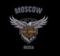Harley-Davidson Москва