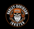 Harley-Davidson Иркутск