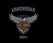 Harley-Davidson Краснодар