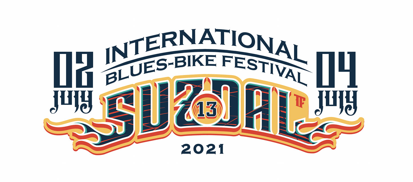Blues-Bike Festival Suzdal