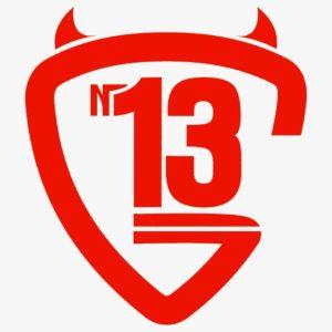 13 Гараж